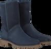 Blauwe OMODA Lange laarzen 3303  - small