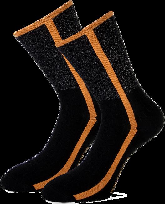 Zwarte MARCMARCS Sokken DEBORAH COTTON - large