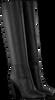 Zwarte WHAT FOR Lange laarzen JESS  - small