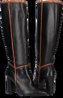 Zwarte LODI Hoge laarzen SAETA  - medium
