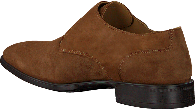Cognac MAZZELTOV Nette schoenen 4143  - large