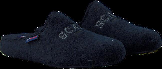 Blauwe SCAPA Pantoffels 21/357091 - large