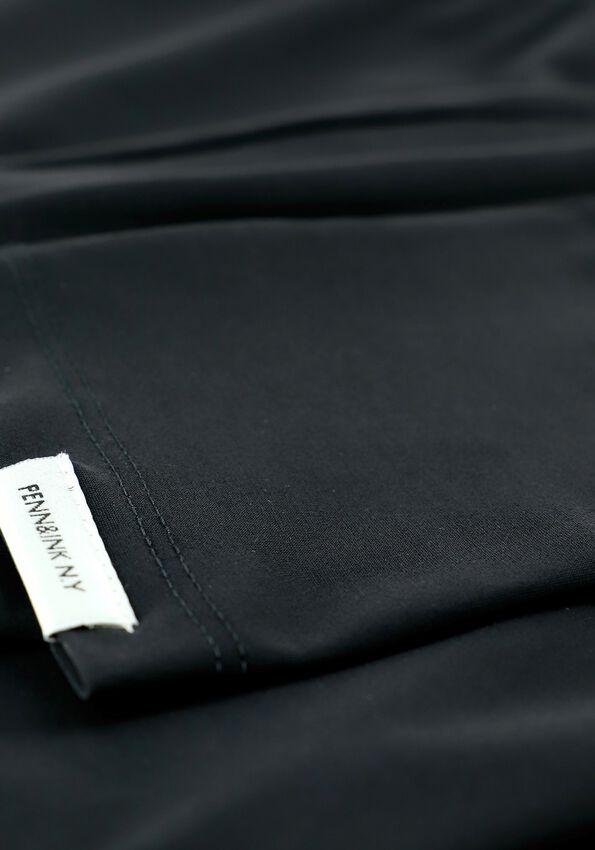 Zwarte PENN & INK Legging BIBI  - larger