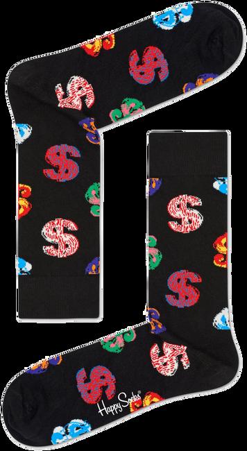 HAPPY SOCKS Sokken ANDY WARHOL DOLLAR - large