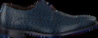 Blauwe FLORIS VAN BOMMEL Nette schoenen 18159  - medium