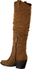 Cognac NOTRE-V Hoge laarzen AI364  - small