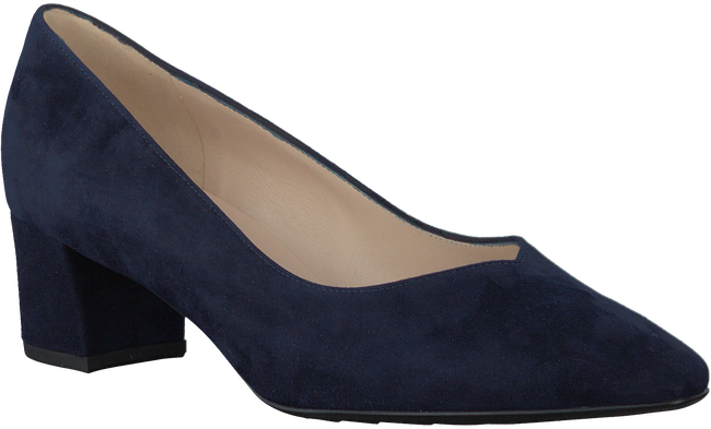 Blauwe PETER KAISER Pumps BAYLI  - large