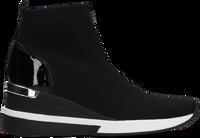 Zwarte MICHAEL KORS Hoge sneaker SKYLER BOOTIE  - medium