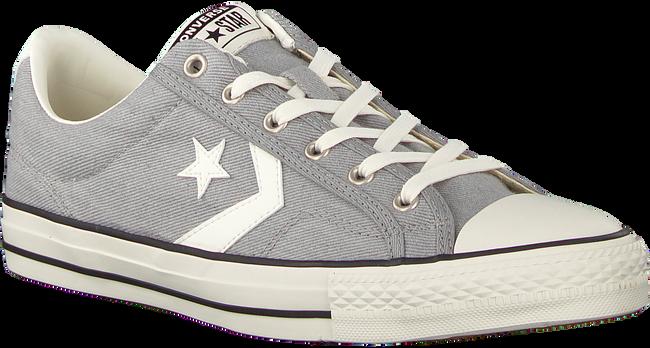 Grijze CONVERSE Sneakers STAR PLAYER OX MEN  - large