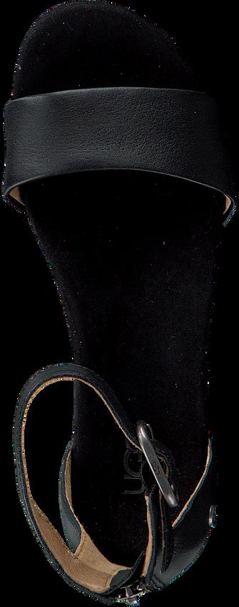 Zwarte UGG Sandalen ZOE II  - larger