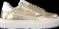 Gouden NOTRE-V Lage sneakers J5321 - medium