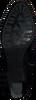 Zwarte RAPISARDI Lange laarzen 2378 JOLIE LAC  - small