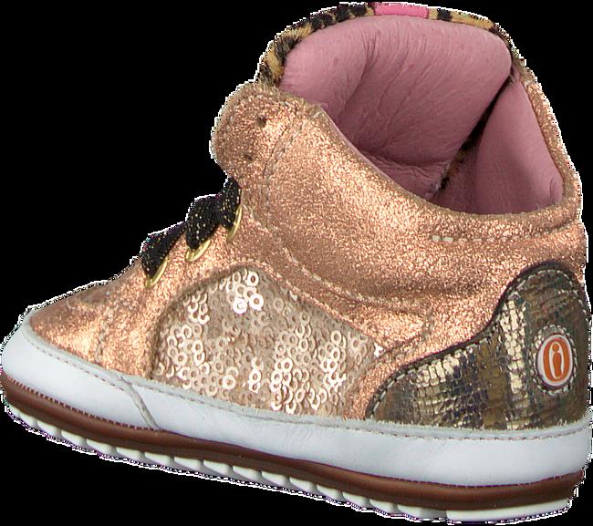 Roze SHOESME Babyschoenen BP7W026  - large