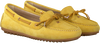 Gele SCAPA Mocassins 21/455CR  - small
