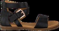 Zwarte BULLBOXER Sandalen ALM008F1S  - medium