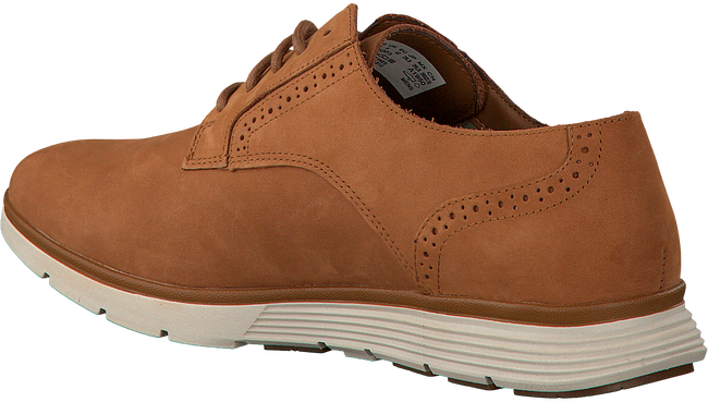 TIMBERLAND SNEAKERS FRANKLIN PARK BROGUE OX - large