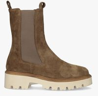 Taupe NOTRE-V Chelsea boots 03-12  - medium
