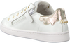 Witte VINGINO Sneakers TORNEO LOW  - small