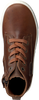 Cognac KANJERS Veterboots 182-7352LP - small