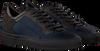 Zwarte ICEBERG Sneakers EIU784A  - small