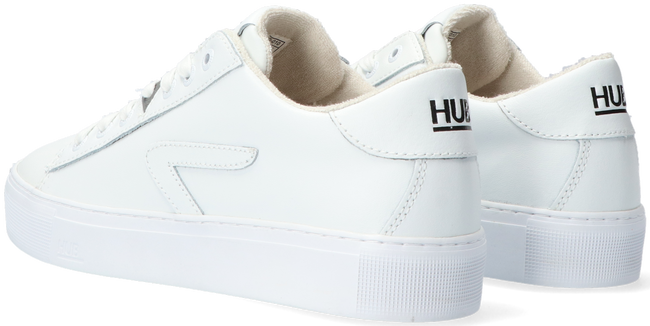 Witte HUB Lage sneakers HOOK-Z - large