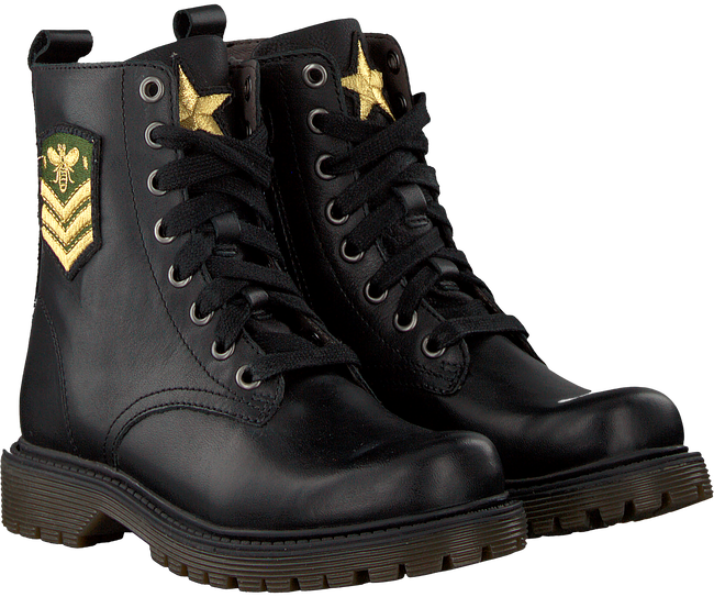 BRAQEEZ VETERBOOTS BELLE BOOT - large