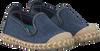 Blauwe BUNNIES JR Sandalen JACKY JOY - small