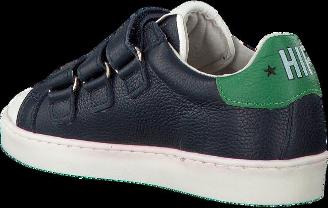 Blauwe HIP Sneakers H1733  - large
