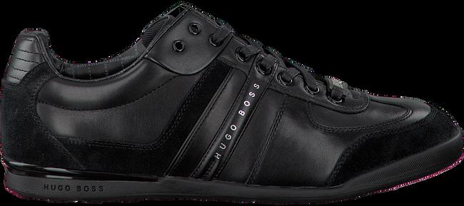 Zwarte BOSS Sneakers AKI  - large