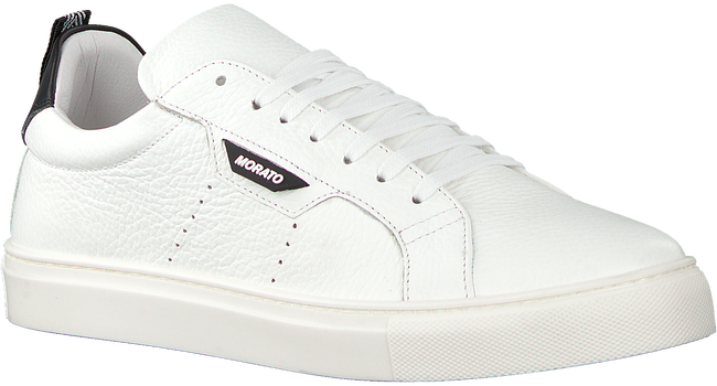 Witte ANTONY MORATO Lage sneakers MMFW01248  - large