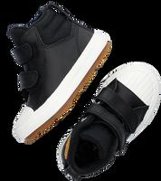 Zwarte CONVERSE Hoge sneaker CHUCK TAYLOR ALL STAR BERKSHIR  - medium