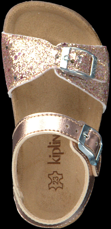 Roze KIPLING Sandalen NAMINA 2 | Omoda