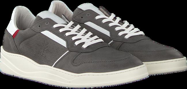 Grijze NZA NEW ZEALAND AUCKLAND Sneakers KUROW II - large