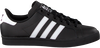 Zwarte ADIDAS Sneakers COAST STAR J  - small