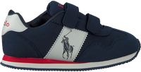 Blauwe POLO RALPH LAUREN Lage sneakers BIG PONY JOGGER EZ  - medium