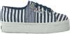 Blauwe SUPERGA Sneakers 2790  - small