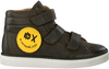 Groene SVNTY Sneakers SMILEY - small