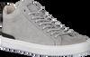 Grijze BLACKSTONE Sneakers RM14  - small