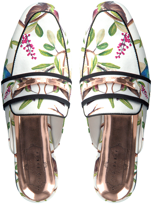 Witte TED BAKER Loafers TED BAKER KLOVAR  - large