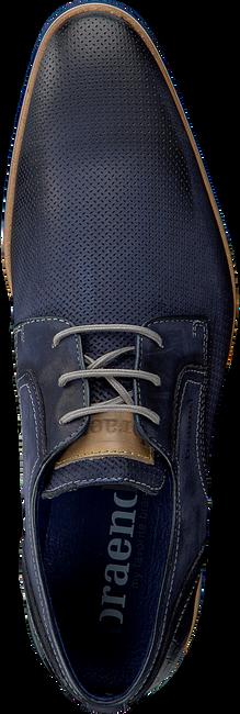 Blauwe BRAEND Nette schoenen 15700 - large