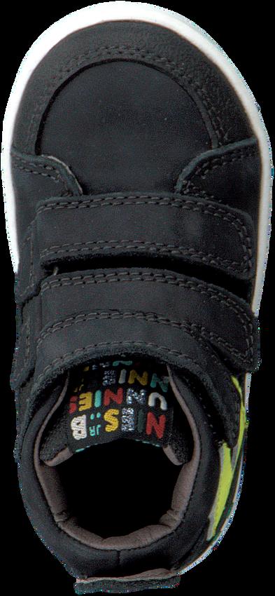 Zwarte BUNNIES JR Hoge sneaker PATRICK PAT  - larger