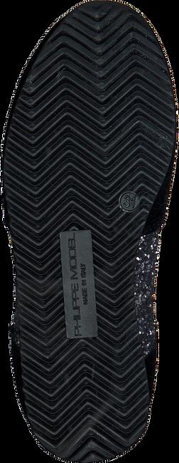 Zwarte PHILIPPE MODEL Sneakers TROPEZ L JUNIOR  - large