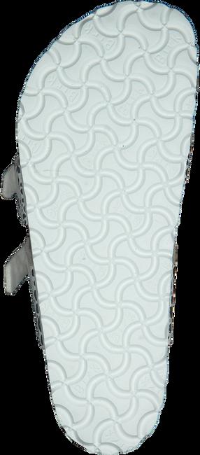 Zilveren BIRKENSTOCK PAPILLIO Slippers MAYARI METALLIC STONES  - large