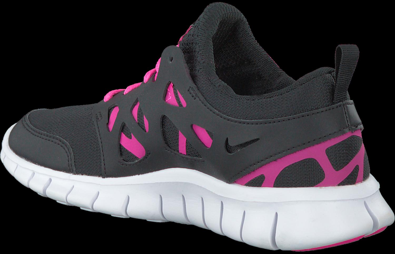 purchase cheap 33b13 17b78 Zwarte NIKE Sneakers FREE RUN 2 BABY. NIKE. -30%. Previous