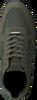 Groene BJORN BORG Sneakers R605 LOW KPU M - small