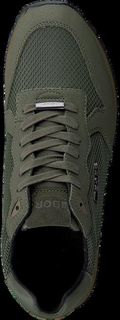 Groene BJORN BORG Sneakers R605 LOW KPU M - large