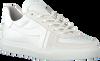Witte VIA VAI Lage sneakers NUMA WAVE - small