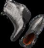 Zilveren NOTRE-V Enkellaarsjes AH373  - small