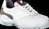 Witte CRUYFF Sneakers LIGA - small