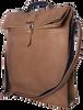 Cognac LAAUW Laptoptas LAPTOP NINE STREETS  - small